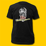 Against Me! Thrash Unreal Punk Rock T-Shirt