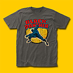 Black Panther Punch T-Shirt
