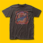 Dokken Back for the Attack Rock T-Shirt