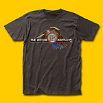 The Doobie Brothers Eagle Rock T-Shirt