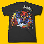 Judas Priest Defenders Of Faith T-Shirt