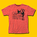 Kids In The Hall Headcrusher T-Shirt