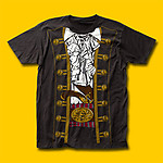 Pirate Prince T-Shirt