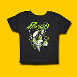 Poison Toddler T-Shirt