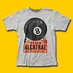 San Francisco Alcatraz T-Shirt
