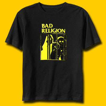 Bad Religion T-Shirt