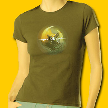 A Perfect Circle Girls T-Shirt
