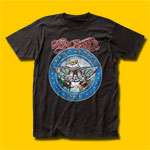 Aerosmith Aero Force One Rock T-Shirt
