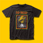 Bad Brains Banned In DC Punk Rock T-Shirt