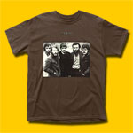 The Band Photo Rock T-Shirt