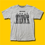 The Band Silhouette Rock T-Shirt