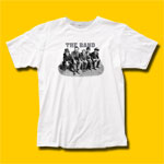 The Band Bench Rock T-Shirt