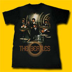 The Beatles Live Lightweight T-Shirt
