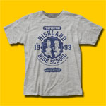 Beavis & Butt-Head Highland High School T-Shirt