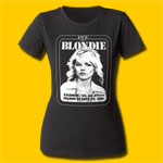 Blondie KPC Presente Girls Crew T-Shirt
