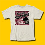 James Brown 18 Piece Orchestra T-Shirt