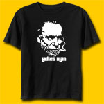 Bukowski Ladies Man T-Shirt