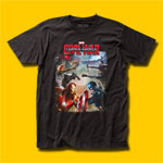 Captain America: Civil War Battle T-Shirt
