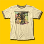 Cheech & Chong Los Cochinos Movie T-Shirt