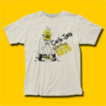 Circle Jerks Golden Shower Punk Rock T-Shirt