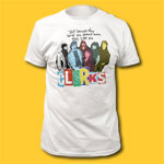 Clerks Movie T-Shirt