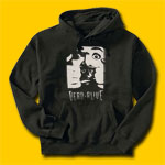 Dead Alive Movie Hooded Sweatshirt