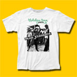 Dead Kennedys Holiday Inn Cambodia T-Shirt