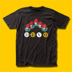 Devo Whip It Heads T-Shirt