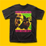 Devo We Are Devo! T-Shirt