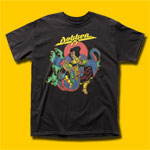 Dokken Beast from the East Rock T-Shirt