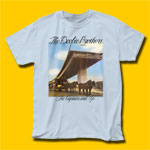 The Doobie Brothers The Captain and Me Rock T-Shirt