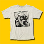 The Doobie Brothers Minute By Minute Rock T-Shirt