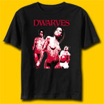 Dwarves Blood, Guts and Pussy T-Shirt