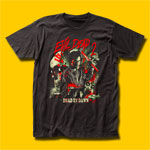 Evil Dead 2 Dead By Dawn Movie T-Shirt