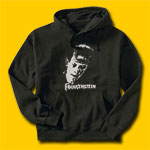 Frankenstein Classic Movie Hooded Sweatshirt