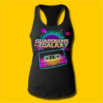 Guardians of the Galaxy Mix Girls Tank