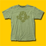 Guardians of the Galaxy Leafy Groot T-Shirt