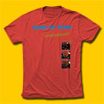 Gang of Four Entertainment! T-Shirt