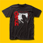 GBH Midnight Madness Punk Rock T-Shirt