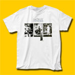 Genesis Down on Broadway T-Shirt