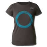 Germs (GI) Girls T-Shirt