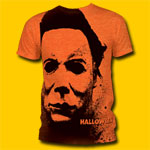 Halloween Heather Orange T-Shirt