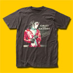 Joan Jett Unvarnished T-Shirt