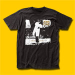 John Cale Animal Justice T-Shirt
