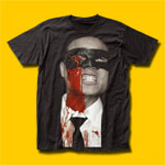 Kill Bill Poked Out Eye Movie T-Shirt