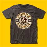 John Lennon Power to the People T-Shirt