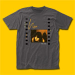 Nico The End Grey T-Shirt
