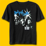 New York Dolls Too Much Too Soon T-Shirt
