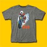 Orb Motorcycle T-Shirt