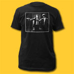 Pulp Fiction Movie T-Shirt